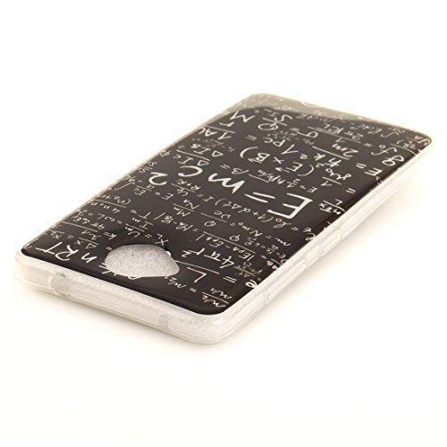 Transparent Hozor Fit Peint Slim Silicone Résistant Cas Souple Lumia En Couverture Téléphone Microsoft Cas TPU equation De 650 De Motif Nokia Bord Scratch Arrière Antichoc Protection S6vrqS