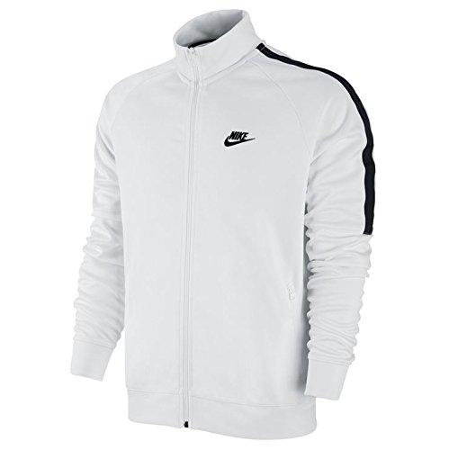 Nike Tribute Track Jacket, Giacca Tuta Uomo: Amazon.it