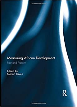 image for Measuring African Development: Past and Present (2015-01-07)