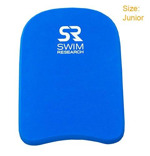 Swim Training Kickboard - Swimming Pool Equipment Foam Kick Board by Swim Research - Foam Kickboard