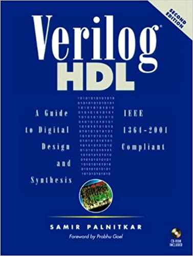 New releases] verilog hdl: a guide to digital design and synthesis….