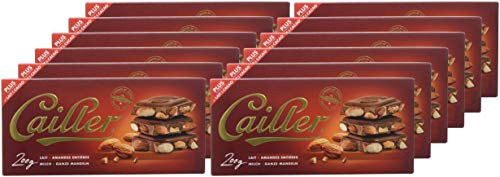 Cailler, Galleta fresca de oblea - 13 de 200 gr. (Total 2600 gr ...