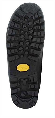 Meindl 675140-400-9 Island MFS Active Chaussure de travail, Brun, Taille 44