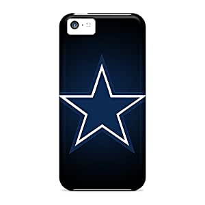 New Fashionable Mbsky Uvl13427UZcg Cover Case Specially Made For Iphone 5c(dallas Cowboys 1)