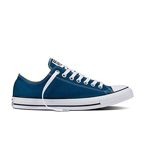 Chaussures Converse Ctas Ox H16 Lagoon W Blue SnSrwqZB