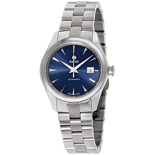 Rado HyperChrome Blue Dial Stainless Steel Ladie's Watch R32091213