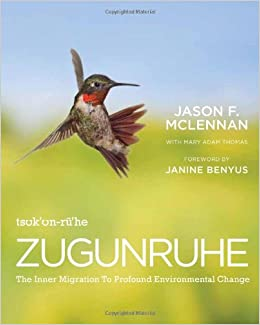 Zugunruhe: The Inner Migration To Profound Environmental Change
