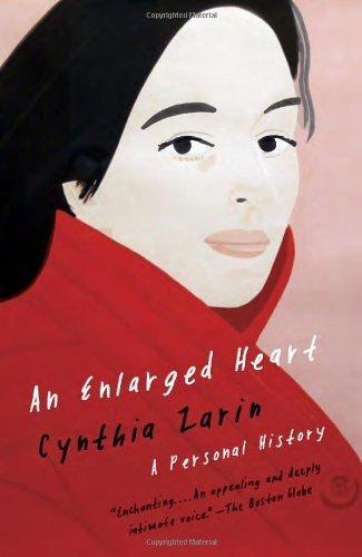 An Enlarged Heart by Cynthia Zarin (2013-11-05)