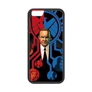 iPhone 6 4.7 Inch Phone Case S.H.I.E.L.D FG68977