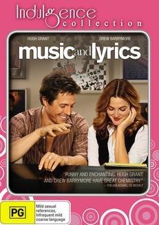 Music and Lyrics Indulgence Collection