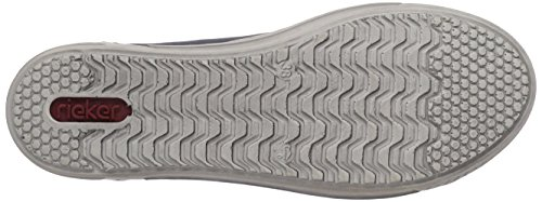 Sport De denim Jeans 42412 Damen Rieker Chaussures Nuss Blau 15 I1Pw7qwUnx