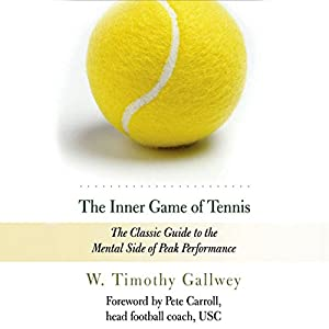 The Inner Game of Tennis Audiobook