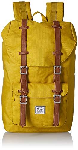 Herschel Little America Laptop Backpack, Arrowwood