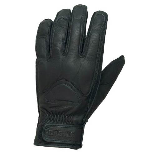 Castle Motorcycle Gloves - 6
