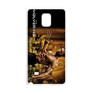The Wolverine For Samsung Galaxy Note4 N9108 Csae protection phone Case FX247450