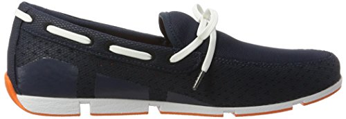 Swims Herren Breeze Lace Mokassin Blau (Navy 002/Nvy)