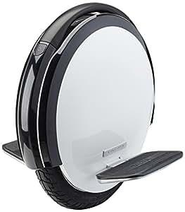 Ninebot One S2 - Monociclo eléctrico, color blanco