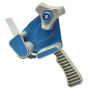 FIS Carton Sealer 48 mm Blue and WhiteColor - FSDRA2740-1
