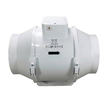 extractor tubular 125