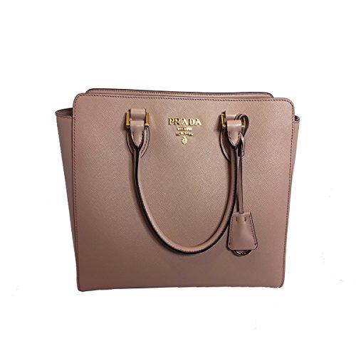 Prada Leather Bag Saffiano
