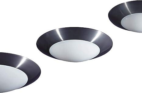 Trilux centa-s - Aros embellecedor ancho 07491dd diámetro 410 luminaria para 7481
