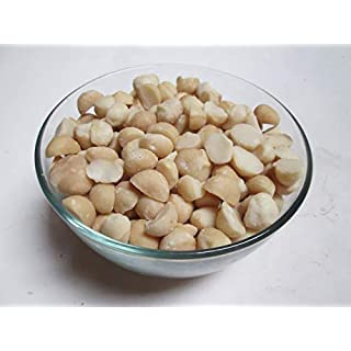 Candymax-Raw Macadamia Nuts 5 lb bulk