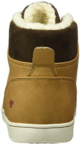 Alte Tailor Sneaker Marrone 8589902 Camel Tom Uomo Braun ZFtw1Zq