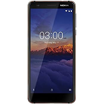 Amazon Com Nokia 5 Ta 1053 16gb Dual Sim 5 2 Factory Unlocked