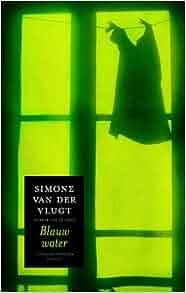 Blauw water: 9789041414038: Amazon.com: Books