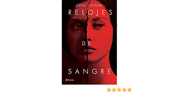 Amazon.com: Relojes de sangre (Spanish Edition) eBook: Leni Zumas: Kindle Store