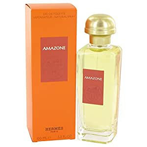 Hermes Amazone For Women 100ml - Eau de Toilette