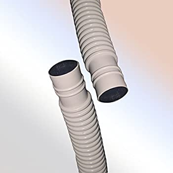 air conditioning hose. 20 ft drain hose for ductless mini split air conditioner heat pump systems; 5/ conditioning i