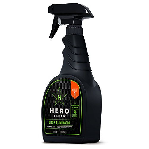 Odor Eliminator Spray Guys Probiotic