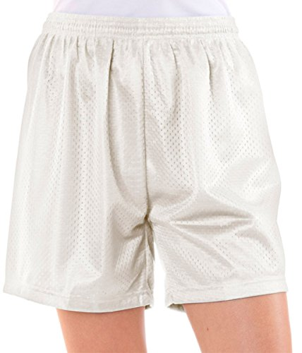 7216 Badger Ladies' Mesh/Tricot 5-Inch Short