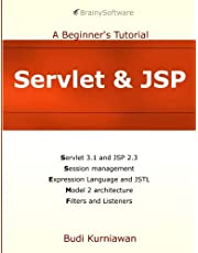 Servlet & JSP: A Beginner's Tutorial