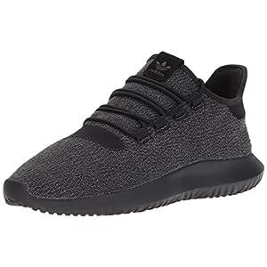 adidas Originals Men's Tubular Shadow, Black/Black/Black, 9 Medium US