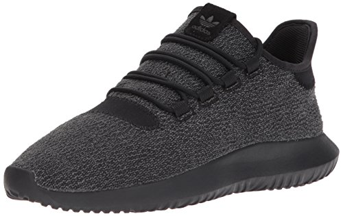 Buy now adidas Originals Men's Tubular Shadow Sneaker, Black/Black/Black,