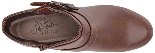 Dark Neeva Womens Tan LifeStride Womens LifeStride Neeva 6Rgq6IwX