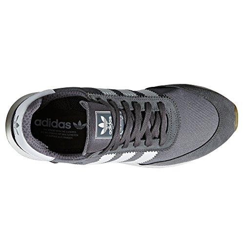 Original Para Deportivas Runner I Zapatillas Boost Iniki Adidas Sneaker Hombre 5923 3 Gum Grey dRq6dw