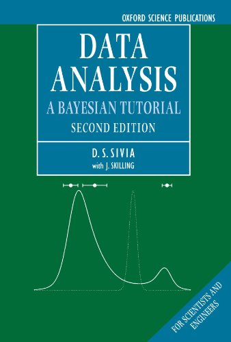 Data Analysis: A Bayesian Tutorial