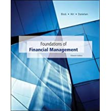 Amazon block hirt danielsen books foundations of financial management with time value of money card the mcgraw hill irwin series in finance insurance and real estate fandeluxe Gallery