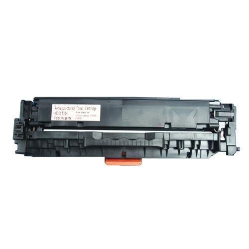 Cool Toner Compatible Toner Cartridge Replacement for HP CC533A