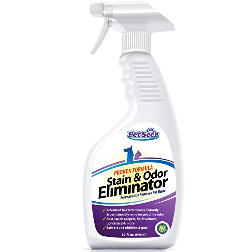 Petseer Eliminator Remover Peeing Re marking product image