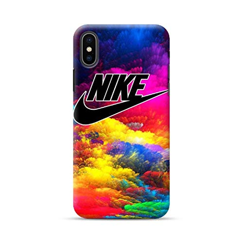 newest collection 23913 c4514 Amazon.com: Inspired by Nike phone case Nike iPhone case 7 plus X XR ...