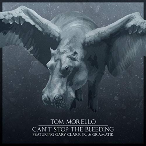 Can't Stop The Bleeding (feat. Gary Clark Jr. & Gramatik) ()