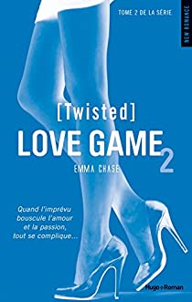 Love Game, tome 2 : Twisted par Chase