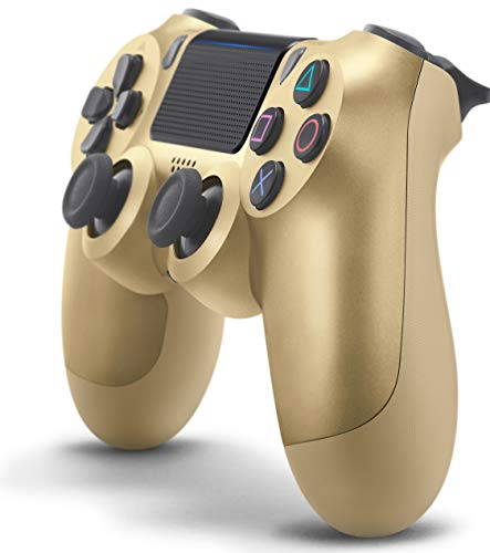 419uoVIooUL - DualShock 4 Wireless Controller for PlayStation 4 - Gold