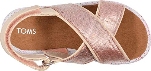 Buy toms girls sandals