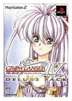Growlanser IV: Wayfarer of Time [Deluxe Pack] [Japan - Wayfarers Online Buy