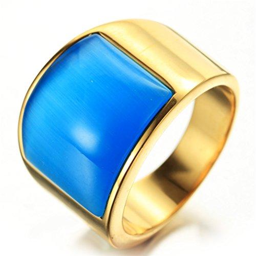Gold 11 Stone - 6